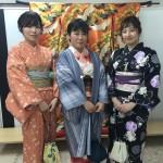 京都祇園白川の桜と着物レンタル2016年3月26日8