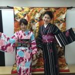 着物レンタルで桜もう少しで満開の京都を散策♪7