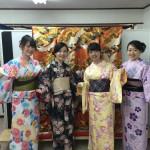 着物レンタルで桜もう少しで満開の京都を散策♪11