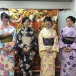 着物レンタルで桜もう少しで満開の京都を散策♪13
