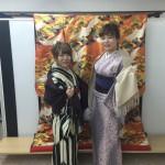 着物レンタルで桜もう少しで満開の京都を散策♪16