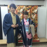 インドネシアからの団体様!春の京都を着物レンタルで満喫♪2016年3月28日1