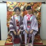 インドネシアからの団体様!春の京都を着物レンタルで満喫♪2016年3月28日3