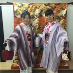 インドネシアからの団体様!春の京都を着物レンタルで満喫♪2016年3月28日4