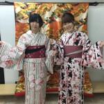 インドネシアからの団体様!春の京都を着物レンタルで満喫♪2016年3月28日12