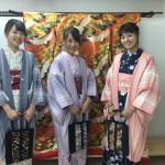 インドネシアからの団体様!春の京都を着物レンタルで満喫♪2016年3月28日17