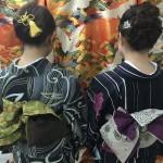 もうすぐ春休み終了!その前に京都で着物レンタル♪2016年3月29日6