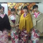 もうすぐ春休み終了!その前に京都で着物レンタル♪2016年3月29日14