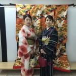 京都の桜満開までもうすぐ!着物レンタル古都11