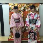 京都の桜満開までもうすぐ!着物レンタル古都17