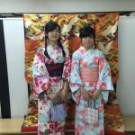 京都の桜満開までもうすぐ!着物レンタル古都27