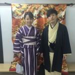 京都の桜満開までもうすぐ!着物レンタル古都16