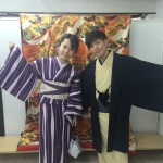 京都の桜満開までもうすぐ!着物レンタル古都18
