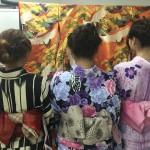 京都の桜満開までもうすぐ!着物レンタル古都28