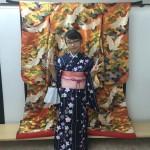 各地で桜の開花宣言!京都レンタルきもの古都2016年3月31日23