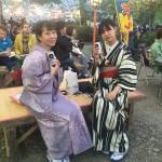 京都御所 春季一般公開を着物レンタルで満喫!2016年4月6日24