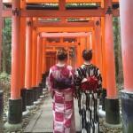 日帰りで春の京都を着物レンタルで散策!2016年4月10日12