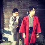 着物レンタルで桜満開の京都を散策!2016年4月2日46