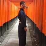 GW前の最後の週末に京都で着物レンタル!2016年4月24日9