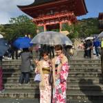 GWは京都で着物レンタル♪2016年4月29日30