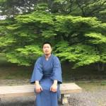 GW前の最後の週末に京都で着物レンタル!2016年4月24日10