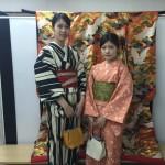 着物レンタルで桜満開の京都を散策!2016年4月2日14