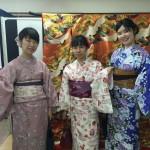 着物レンタルで桜満開の京都を散策!2016年4月2日18