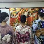 着物レンタルで桜満開の京都を散策!2016年4月2日19