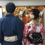 着物レンタルで桜満開の京都を散策!2016年4月2日22