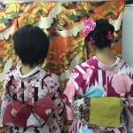 着物レンタルで桜満開の京都を散策!2016年4月2日28