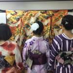 着物レンタルで桜満開の京都を散策!2016年4月2日29