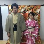 着物レンタルで桜満開の京都を散策!2016年4月2日30