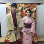 着物レンタルで桜満開の京都を散策!2016年4月2日33