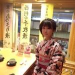 着物レンタルで桜満開の京都を散策!2016年4月2日39