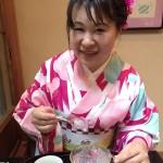 着物レンタルで桜満開の京都を散策!2016年4月2日42