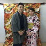 京都の桜満開!着物レンタルでお花見♪2016年4月3日3