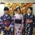 京都の桜満開!着物レンタルでお花見♪2016年4月3日5