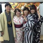 京都の桜満開!着物レンタルでお花見♪2016年4月3日8