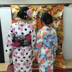 残りの春休みを着物レンタルで京都を満喫♪2016年4月4日1