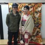 明後日から始業式!その前に着物レンタルで京都の桜を♪2016年4月5日3
