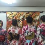 明後日から始業式!その前に着物レンタルで京都の桜を♪2016年4月5日9