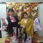 明後日から始業式!その前に着物レンタルで京都の桜を♪2016年4月5日11