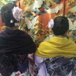 明後日から始業式!その前に着物レンタルで京都の桜を♪2016年4月5日12