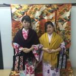明後日から始業式!その前に着物レンタルで京都の桜を♪2016年4月5日10