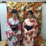 京都御所 秋季一般公開を着物レンタルで満喫!2016年4月6日1
