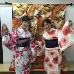 京都御所 秋季一般公開を着物レンタルで満喫!2016年4月6日2