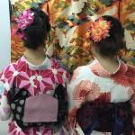 京都御所 秋季一般公開を着物レンタルで満喫!2016年4月6日3