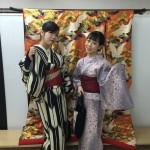 京都御所 秋季一般公開を着物レンタルで満喫!2016年4月6日5