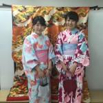 京都御所 秋季一般公開を着物レンタルで満喫!2016年4月6日9
