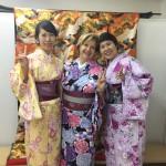 京都御所 秋季一般公開を着物レンタルで満喫!2016年4月6日13